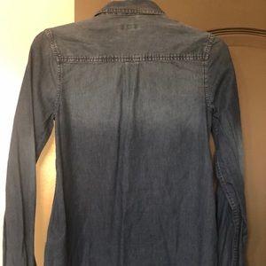 Merona Tops - Merona Jean long sleeve shirt